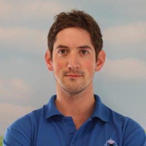 Tom Greenham is a veterinary expert in udder health, bovine mastitis and milk quality.