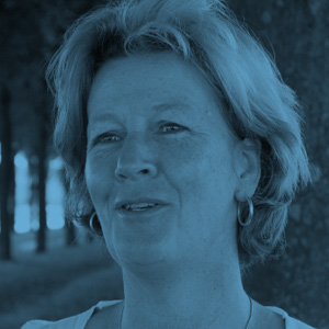 Dr. Tine van Werven is an Associate Professor of the University of Utrecht, at the Farm Animal Health Department