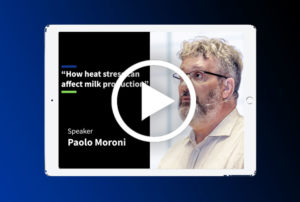 The impact of heat stress on mastitis: how important is it to control it?